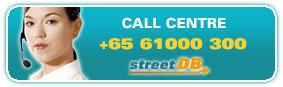 Singapore Property @ StreetDB